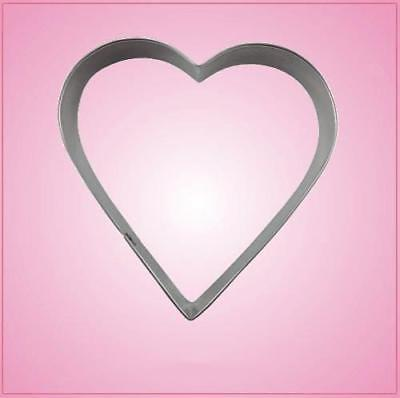 Large Heart Cookie Cutter 6 inch