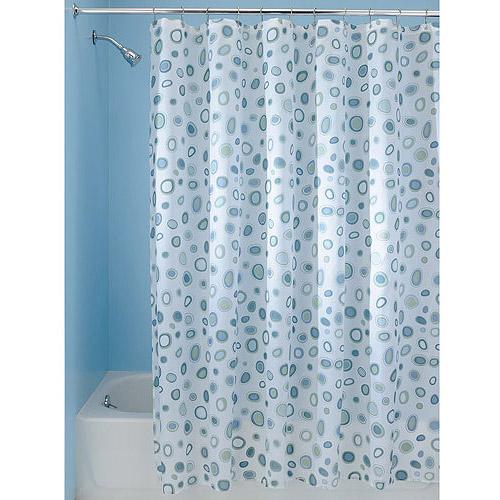 InterDesign Kiko Shower Curtain