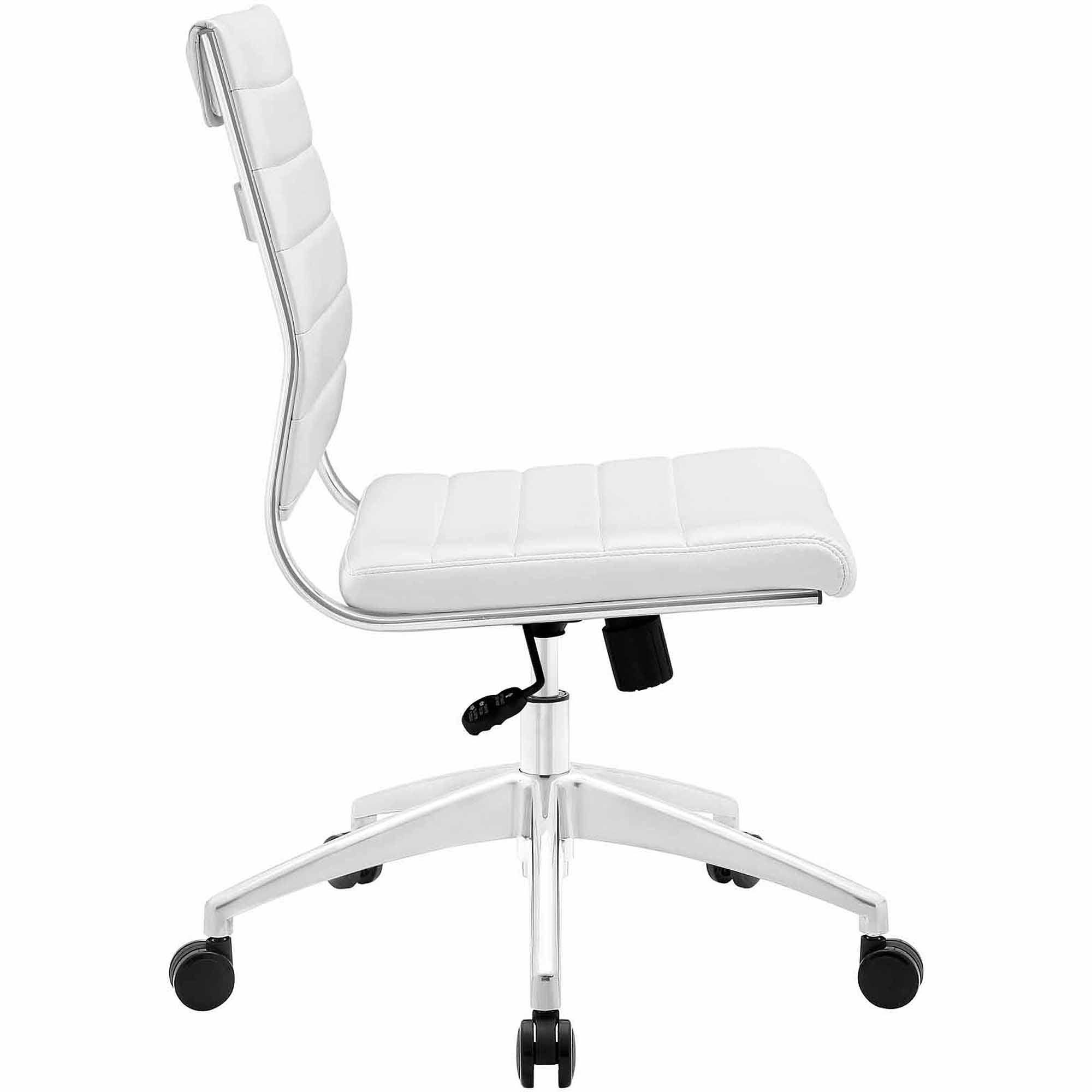 office chair drawing. Simple Chair Modway Jive Armless Midback Leatherette Office Chair Multiple Colors   Walmartcom With Chair Drawing