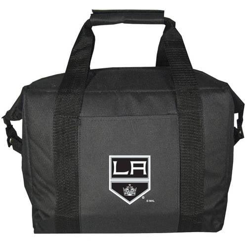 NHL LA Kings 12-Pack Kooler Bag