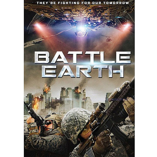 Battle Earth (Widescreen)