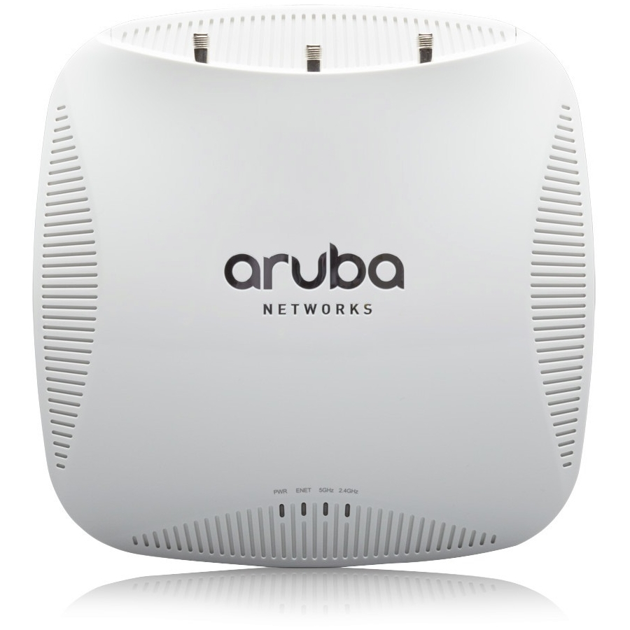 Aruba Networks Instant Iap-214 Ieee 802.11ac 1.27 Gbps Wireless Access Point Ism Band Unii Band 3 X External... by Aruba Networks