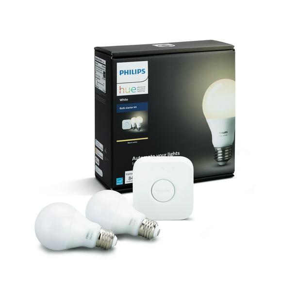 Philips Hue White A19 Smart Light