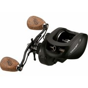 13 Fishing Concept A3 8.1:1 Left Hand Casting Reel w/Paddle & Power Handles
