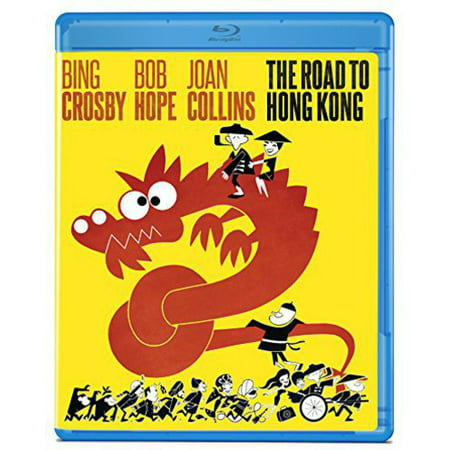 Halloween Times Square Hong Kong (Road to Hong Kong (Blu-ray))