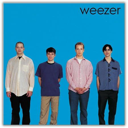 Weezer - Weezer (Blue Album) - Vinyl