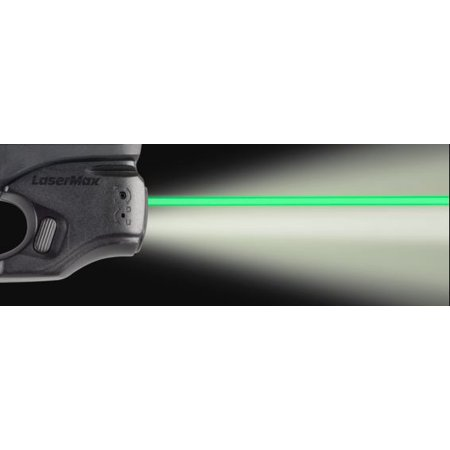 LaserMax Centerfire Light/Laser (Green) with GripSense for use on Ruger LC9/LC380/LC9s/EC9s Black Laser Copier Drum