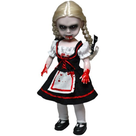 Living Dead Dolls Presents Scary Tales - Scary Clown Dolls