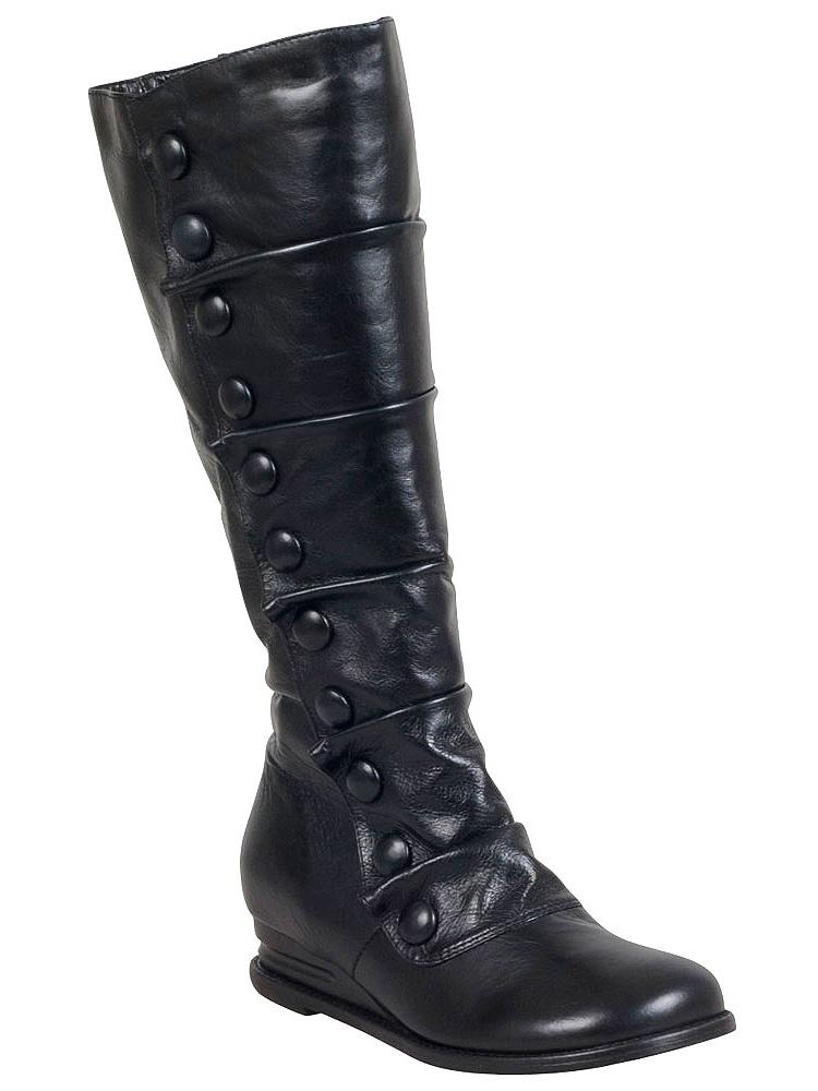 Miz Mooz Bloom Women's Knee-High Boot