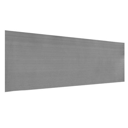 "47""x94""/240x120cm 6MM Grey Flooring Synthetic Teak Sheet EVA Foam Boat Yacht Decking - image 7 de 8"