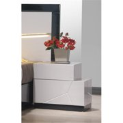 JandM Furniture 17854-NSL Turin Night Stand - Left Facing