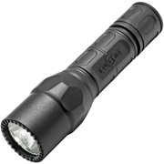 G2X PRO Dual Output Flashlight, Black