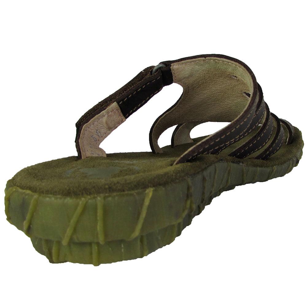 El Naturalista Womens N711 Palma Open Toe Sandal Shoe