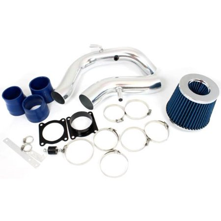 2002 2003 2004 2005 2006 Nissan Sentra SE-R / Spec V 2.5 Cold Air Intake System with Filter -