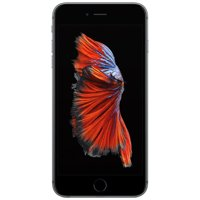 AT&T PREPAID iPhone 6s Plus 32GB + $45 Airtime Bundle (Includes $45 account credit upon activation)