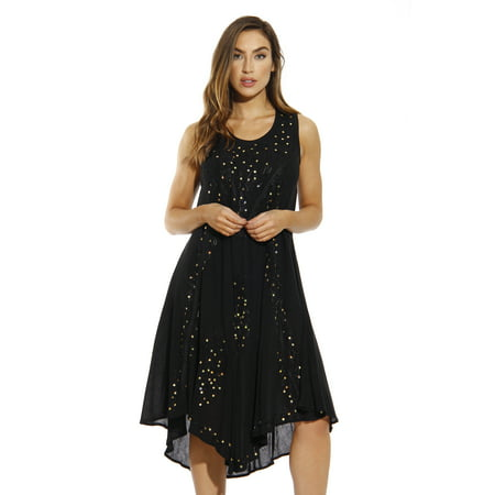 Riviera Sun  Sequins Dresses for Women - Belle Dress For Women
