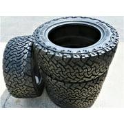 Venom Power Terrain Hunter X/T LT 33X12.50R18 10 Ply A/T All Terrain Tire