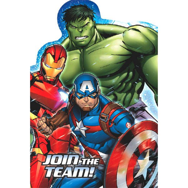 crafts loot bags Parties Lot of 12 Marvel Iron Man 2 Avengers Stickers
