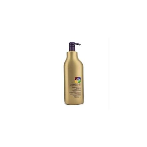 Pureology 15214099644 Nano Works Shampoo -For Aging Colour-Treated Hair- 1000ml-33. 8oz