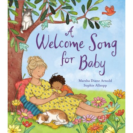 A Welcome Song for Baby (Paperback) (Halloween Songs For Infants And Toddlers)