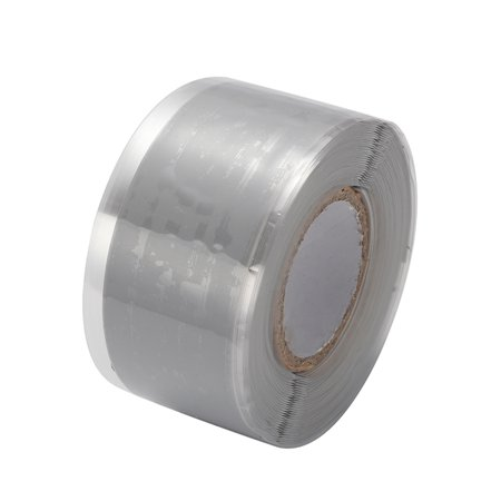 Waterproof Self-adhesive Silicone Rubber Sealing Insulation Tapes For Electrical Cables Connections Water (Pipe Insulation Tape)