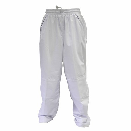 Small Waterproof Pants - Wildfowler Men's Outfitter Waterproof Hunting Pants, White - Small