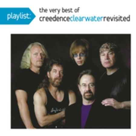 Playlist: The Very Best Of Creedence Clearwater Revisited - Halloween Rock Music Playlist