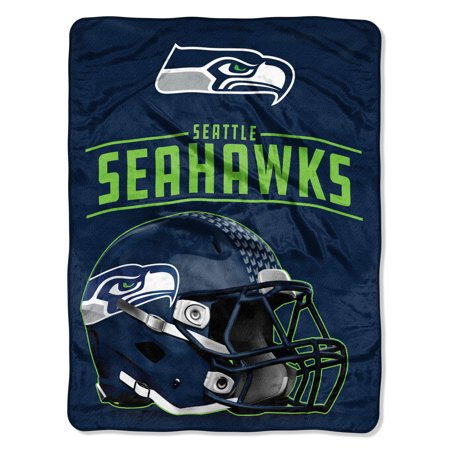 - NFL Seattle Seahawks Franchise Micro Raschel 46