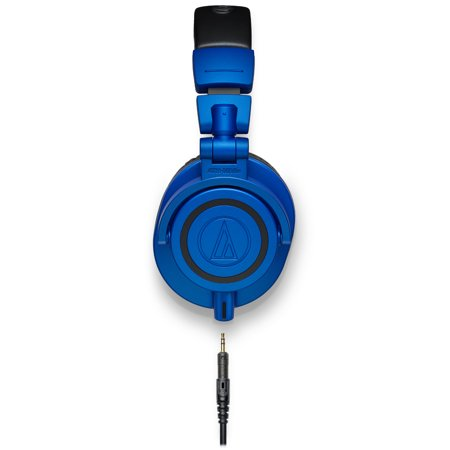 Audio-Technica Limited Edition Professional Monitor Headphones (Audio Technica At Oc9 Iii Limited Edition)