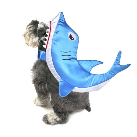 Best Halloween Costumes For Large Dogs (Way to Celebrate Halloween Shark Dog Costume,)