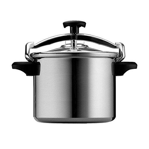 Silampos Aluminum Pressure Cooker