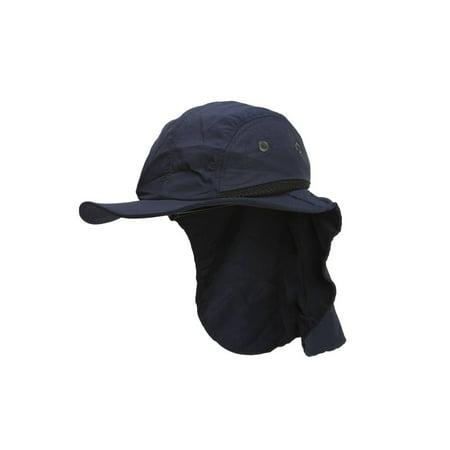 TopHeadwear 4 Panel Large Bill Flap Sun Hat](Buffalo Bills Hats)