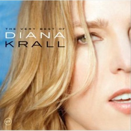 Diana Krall The Very Best Of Diana Krall CD - image 1 de 1
