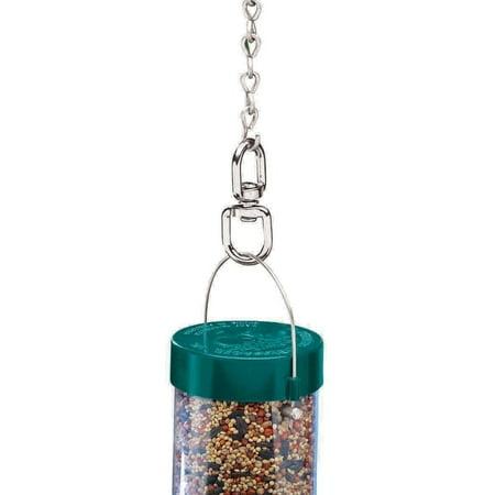 Hanging Flower Pot Hook Spinner for Easy Watering - Set of (Flower Pots Spinner)