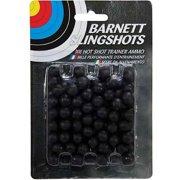 Barnett 19204 Slingshot Target Ammo, 100 Rounds