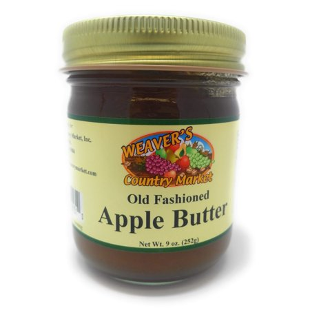 Weaver's Country Market Old Fashioned Apple (Country Crock Margarine)