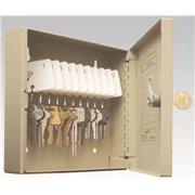 Us Lock 2300 Series Key Cabinet 10 Key Capacity