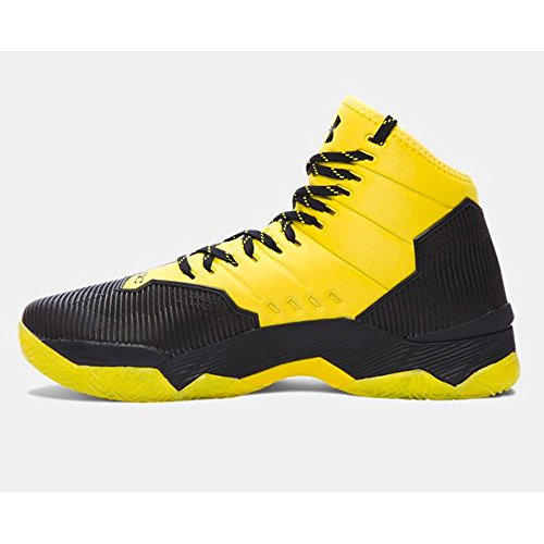 90c2f6f4b355 Under Armour - Under Armour Men s UA Curry 2.5 Midnight Navy Red ...