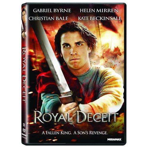 Royal Deceit (Widescreen)