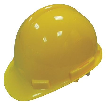 Condor 31KY25 Yellow Hard Hat