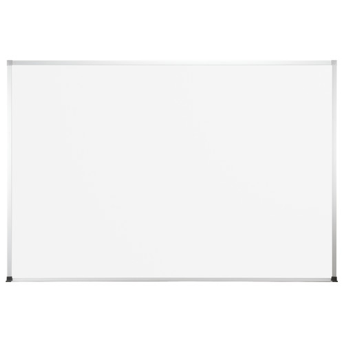CommClad Thermal-Fused Dot Wall Mounted Whiteboard, 2' H x 3' W