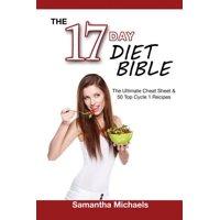 17 Day Diet Bible