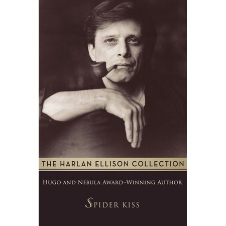 Spider Kiss - eBook