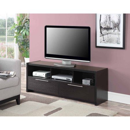 Convenience Concepts Designs2Go Newport Marbella TV Stand for TVs up to 60″