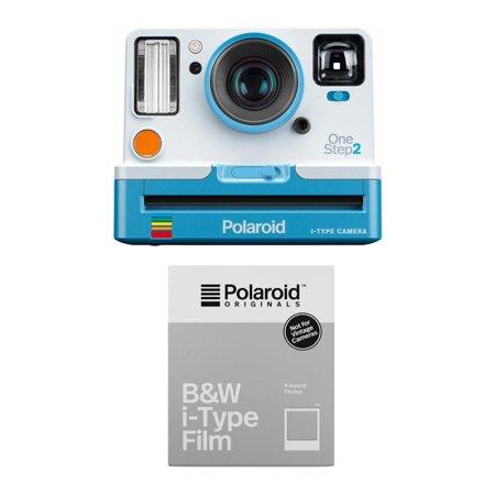 Halloween Le Film Vf (Polaroid Originals OneStep 2 VF i-Type Camera (Summer Blue) with B&W)