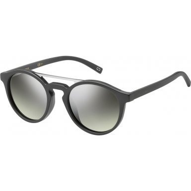 68990fafd1 Marc Jacobs - Marc Jacobs Women s Marc107s Round Sunglasses