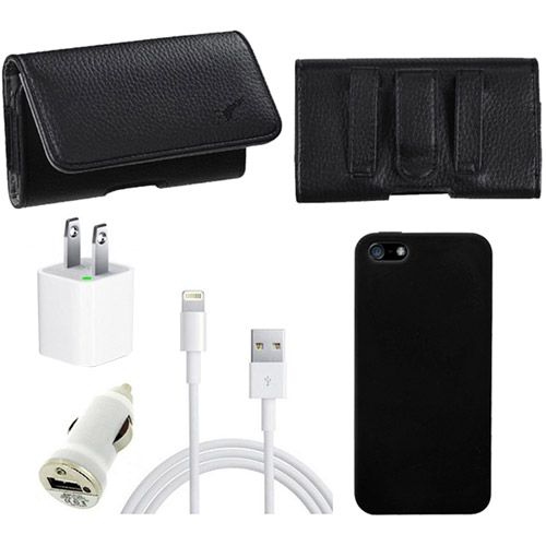 KTA iPhone 5 3-in-1 Kit Combo Bundle