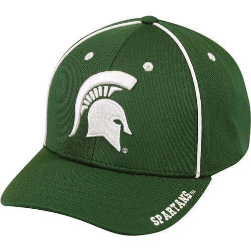 NCAA Michigan St Spartans Performance Fabric Hat