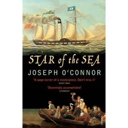 Star of the Sea (Star Of The Sea By Joseph O Connor)