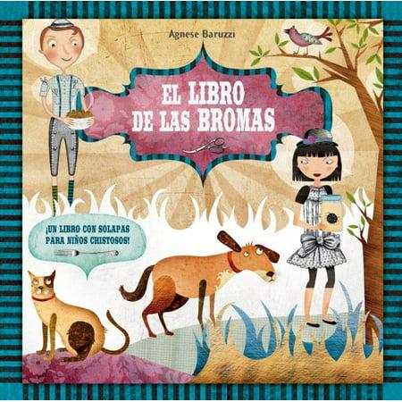 El libro de las bromas / The Book of - Bromas De Halloween